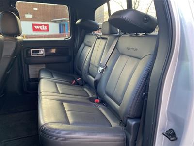2014 F-150 SuperCrew Cab 4x4, Pickup #CNP890J - photo 25