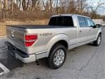 2014 F-150 SuperCrew Cab 4x4, Pickup #CNP890J - photo 2