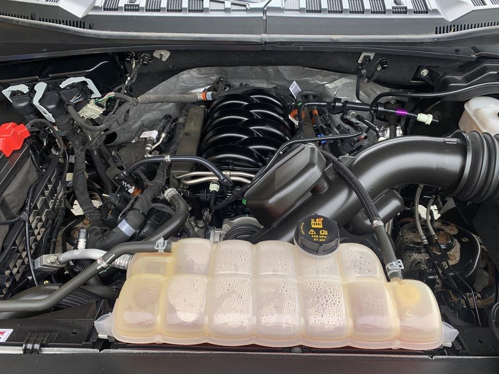 2018 Ford F-150 SuperCrew Cab 4x4, Pickup #CP00139 - photo 26