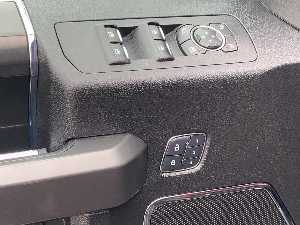 2018 Ford F-150 SuperCrew Cab 4x4, Pickup #CP00139 - photo 32