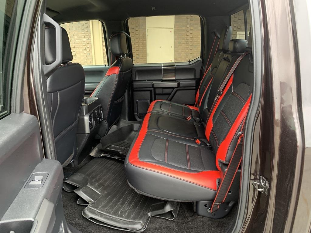 2018 Ford F-150 SuperCrew Cab 4x4, Pickup #CP00139 - photo 37
