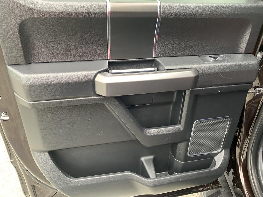2018 Ford F-150 SuperCrew Cab 4x4, Pickup #CP00139 - photo 38