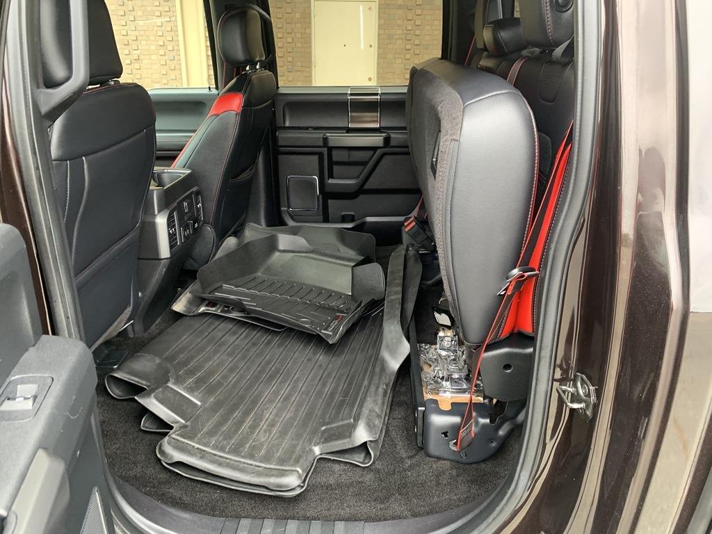 2018 Ford F-150 SuperCrew Cab 4x4, Pickup #CP00139 - photo 41