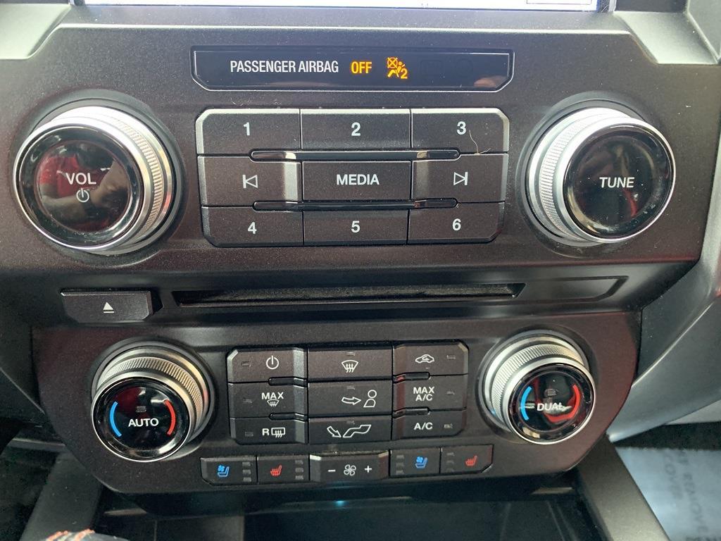 2018 Ford F-150 SuperCrew Cab 4x4, Pickup #CP00139 - photo 61