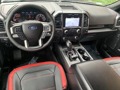 2018 Ford F-150 SuperCrew Cab 4x4, Pickup #CP00139 - photo 6