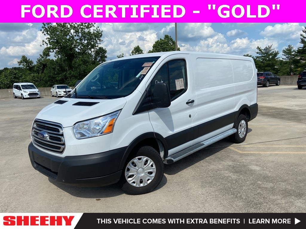 2019 Ford Transit 250 Low Roof 4x2, Empty Cargo Van #CP00479 - photo 1