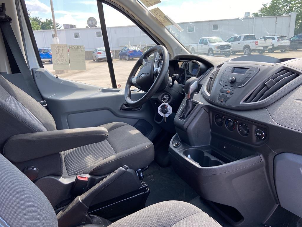 2019 Ford Transit 250 Low Roof 4x2, Empty Cargo Van #CP00479 - photo 7