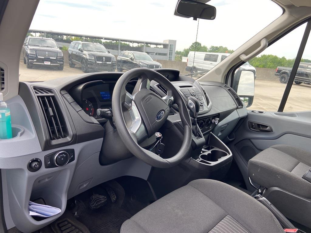 2016 Ford Transit 150 Medium Roof 4x2, Passenger Wagon #CP00579 - photo 5