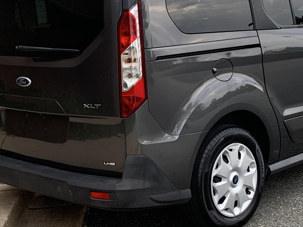 2016 Ford Transit Connect 4x2, Passenger Wagon #CP0059A - photo 2