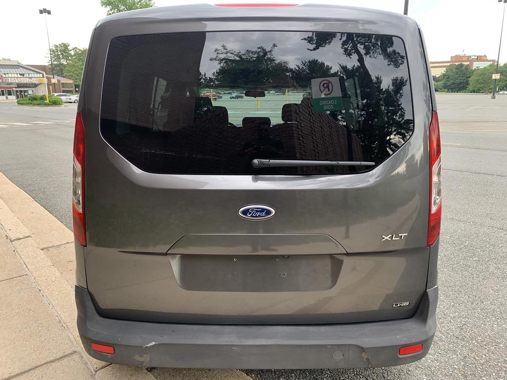2016 Ford Transit Connect 4x2, Passenger Wagon #CP0059A - photo 5