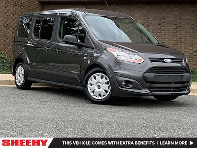 2016 Ford Transit Connect 4x2, Passenger Wagon #CP0059A - photo 1