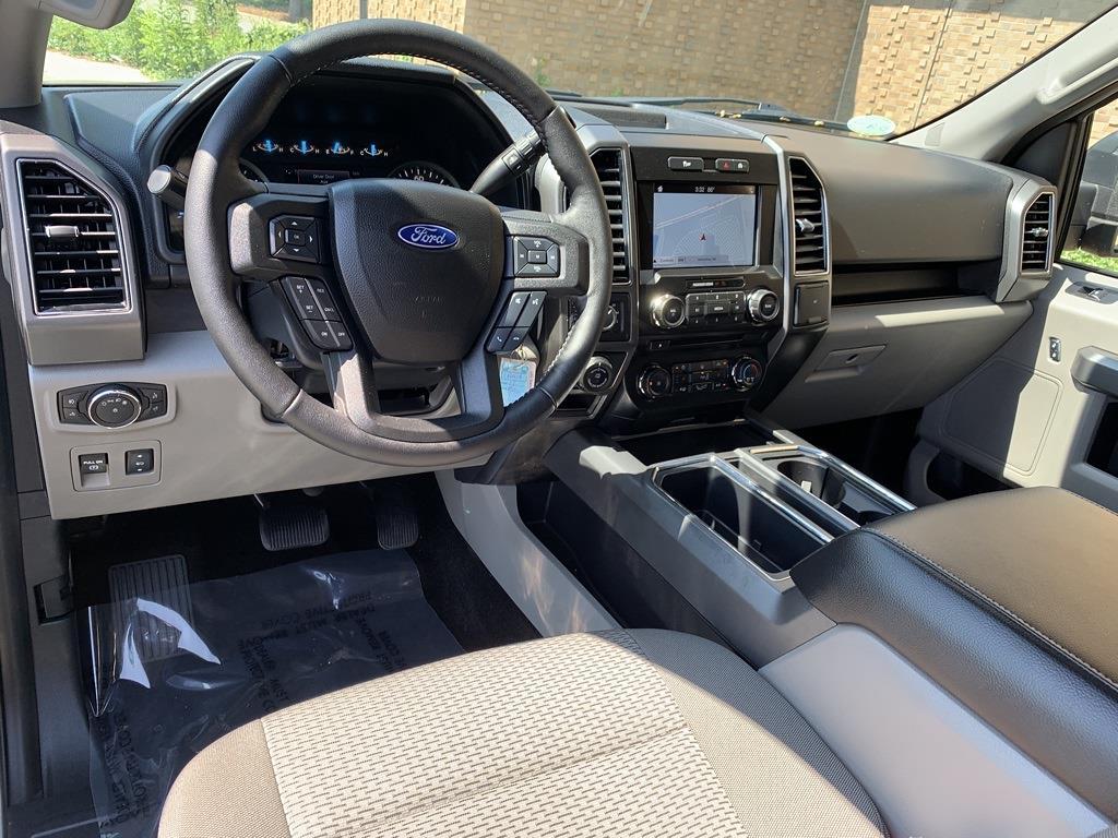2018 Ford F-150 Super Cab 4x4, Pickup #CP00619 - photo 4