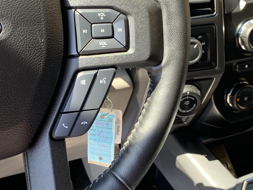 2018 Ford F-150 Super Cab 4x4, Pickup #CP00619 - photo 26