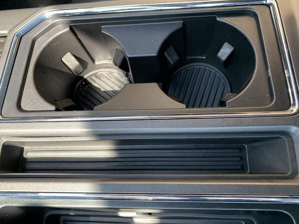 2018 Ford F-150 Super Cab 4x4, Pickup #CP00619 - photo 47