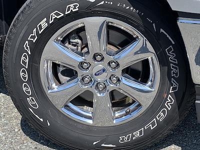 2018 Ford F-150 Super Cab 4x4, Pickup #CP00619 - photo 23