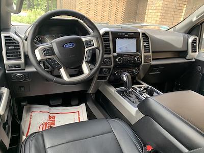 2017 Ford F-150 SuperCrew Cab 4x4, Pickup #CP00629 - photo 3