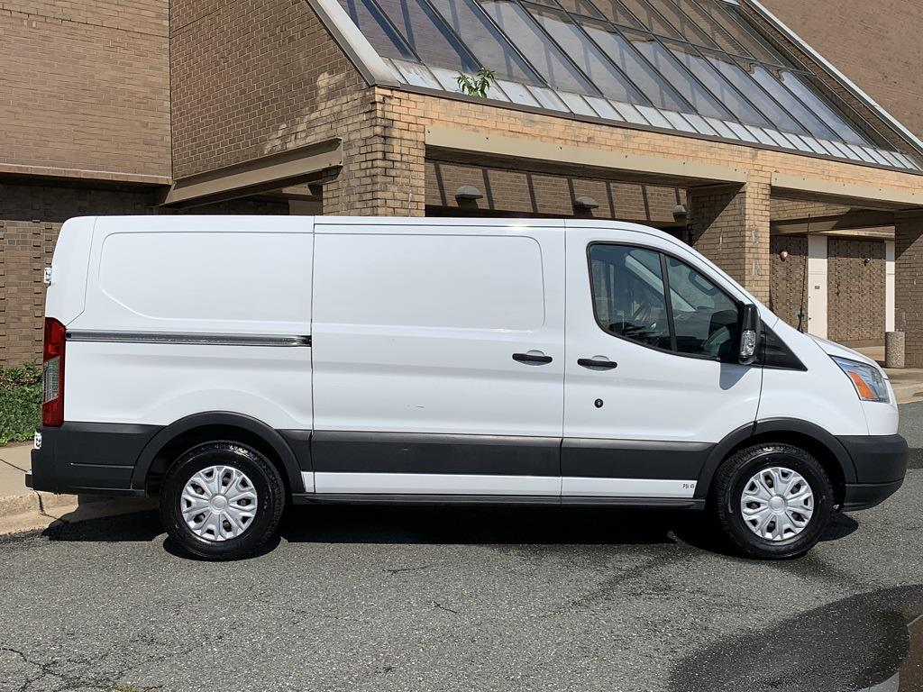 2017 Ford Transit 150 Low Roof 4x2, Upfitted Cargo Van #CP00699 - photo 12