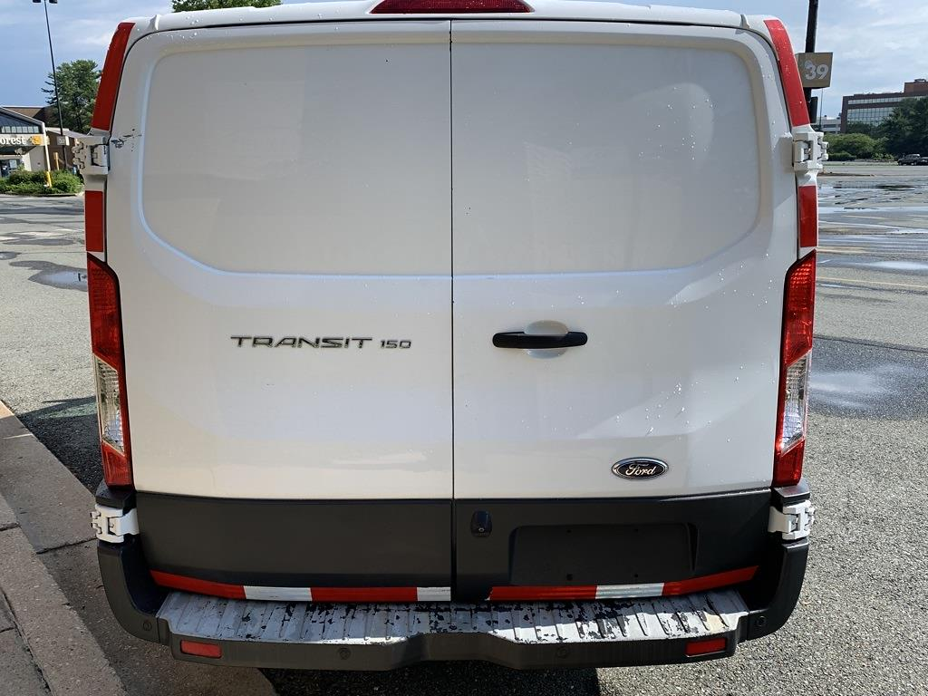 2017 Ford Transit 150 Low Roof 4x2, Upfitted Cargo Van #CP00699 - photo 2