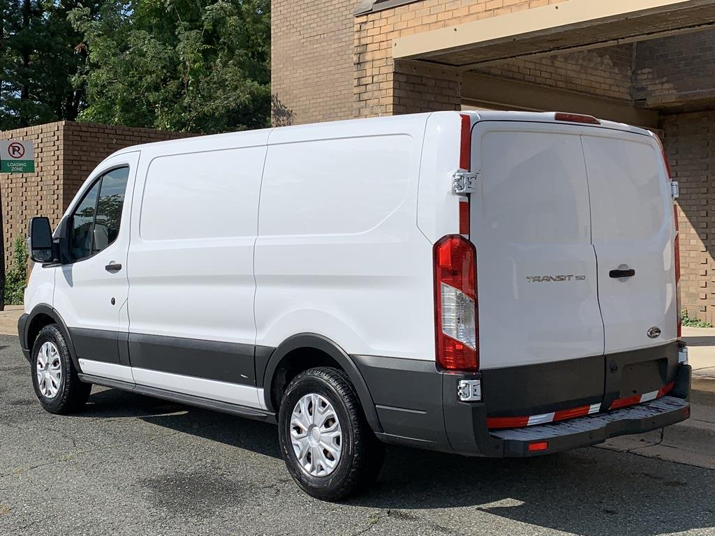 2017 Ford Transit 150 Low Roof 4x2, Upfitted Cargo Van #CP00699 - photo 19