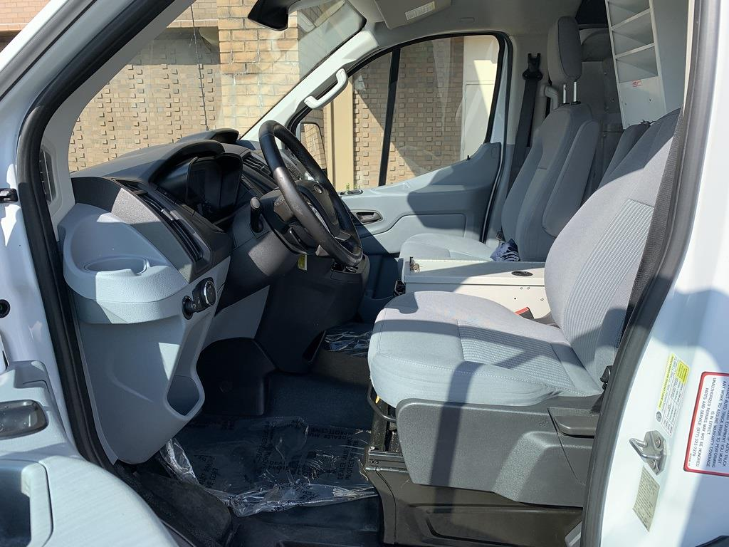2017 Ford Transit 150 Low Roof 4x2, Upfitted Cargo Van #CP00699 - photo 32