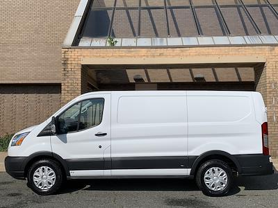 2017 Ford Transit 150 Low Roof 4x2, Upfitted Cargo Van #CP00699 - photo 20