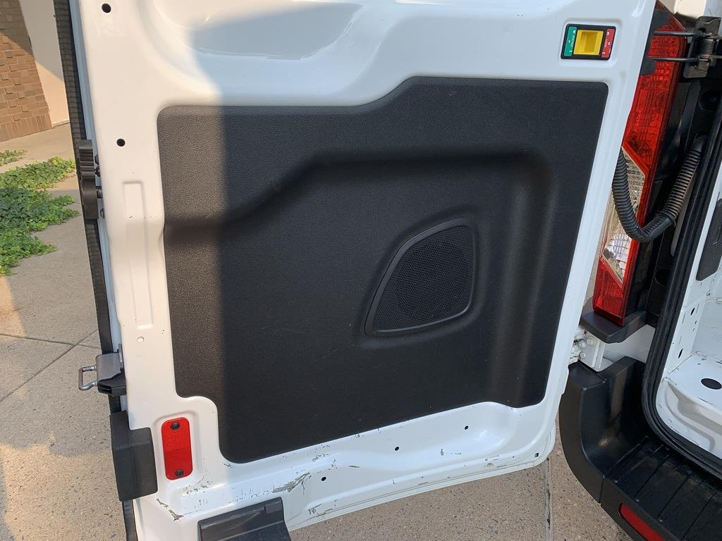2019 Ford Transit 250 Medium Roof 4x2, Empty Cargo Van #CP00929 - photo 15
