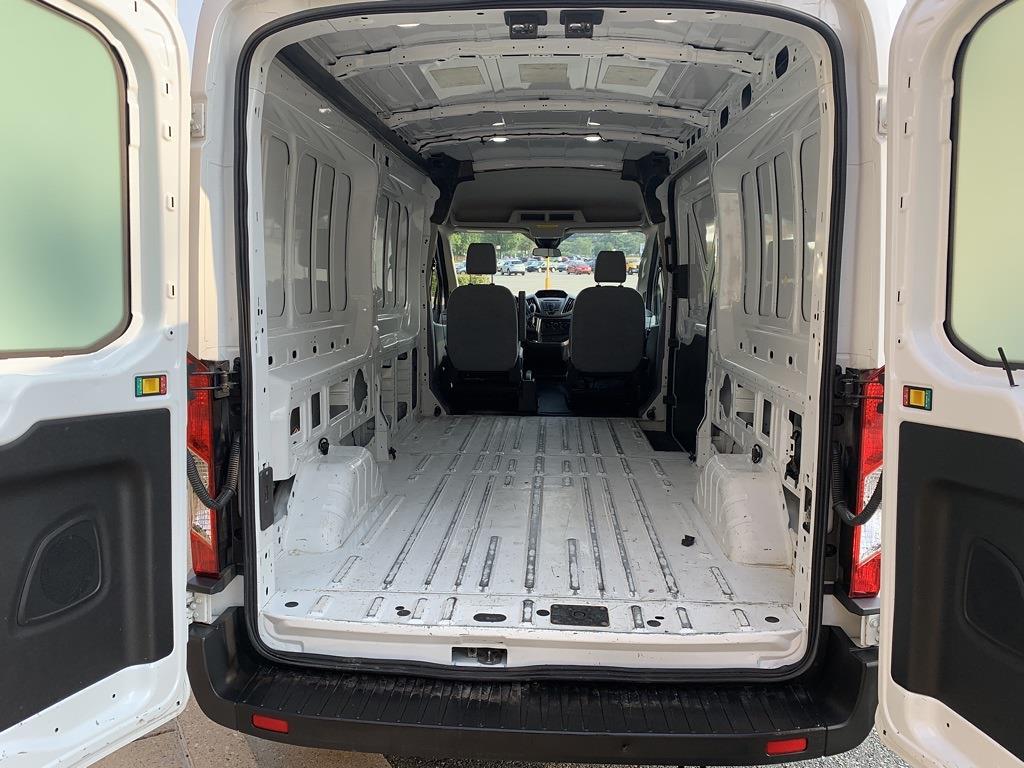 2019 Ford Transit 250 Medium Roof 4x2, Empty Cargo Van #CP00929 - photo 16