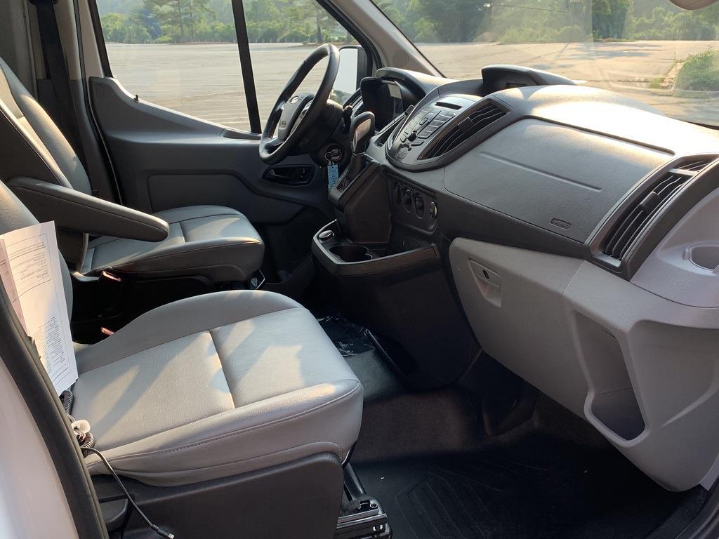 2019 Ford Transit 250 Medium Roof 4x2, Empty Cargo Van #CP00929 - photo 35