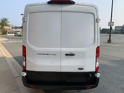 2019 Ford Transit 250 Medium Roof 4x2, Empty Cargo Van #CP00929 - photo 14
