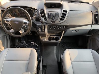 2019 Ford Transit 250 Medium Roof 4x2, Empty Cargo Van #CP00929 - photo 5