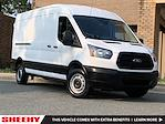 2019 Ford Transit 250 Medium Roof 4x2, Empty Cargo Van #CP00929 - photo 1