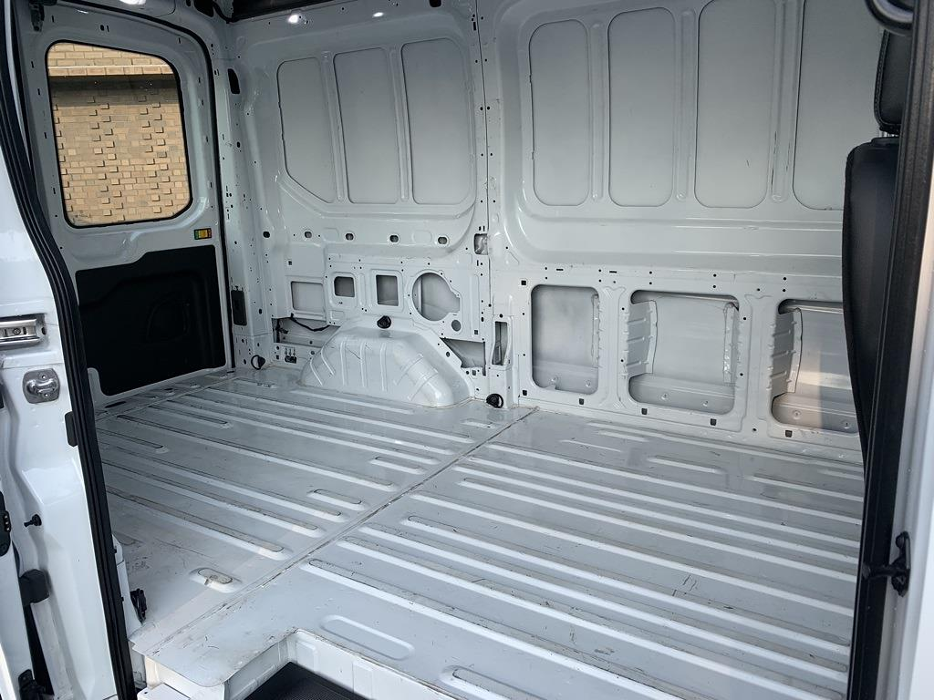 2020 Ford Transit 250 Medium Roof 4x2, Empty Cargo Van #CP01049 - photo 12