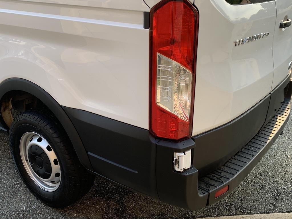 2020 Ford Transit 250 Medium Roof 4x2, Empty Cargo Van #CP01049 - photo 18