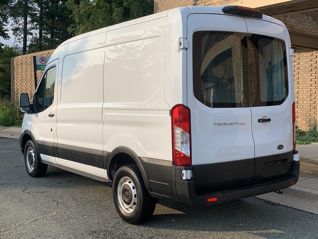 2020 Ford Transit 250 Medium Roof 4x2, Empty Cargo Van #CP01049 - photo 19