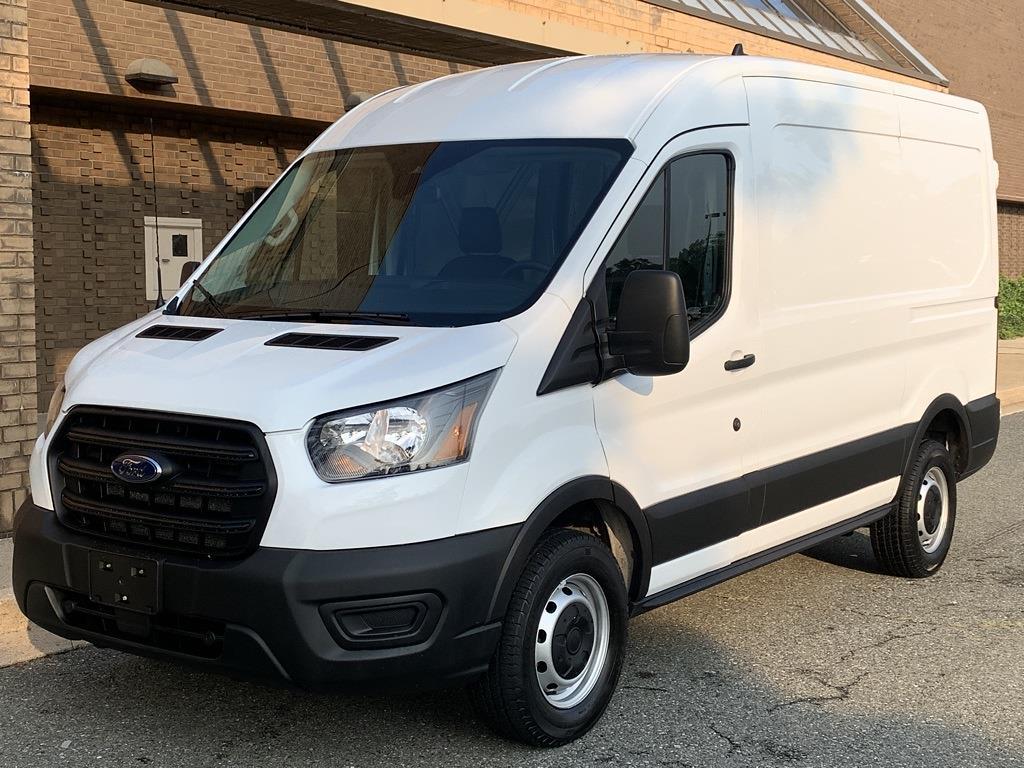 2020 Ford Transit 250 Medium Roof 4x2, Empty Cargo Van #CP01049 - photo 21
