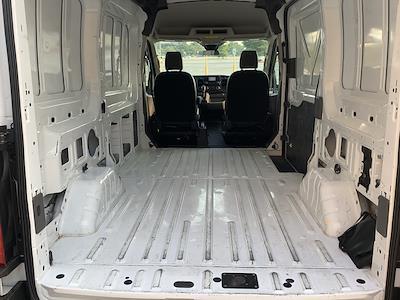 2020 Ford Transit 250 Medium Roof 4x2, Empty Cargo Van #CP01049 - photo 2