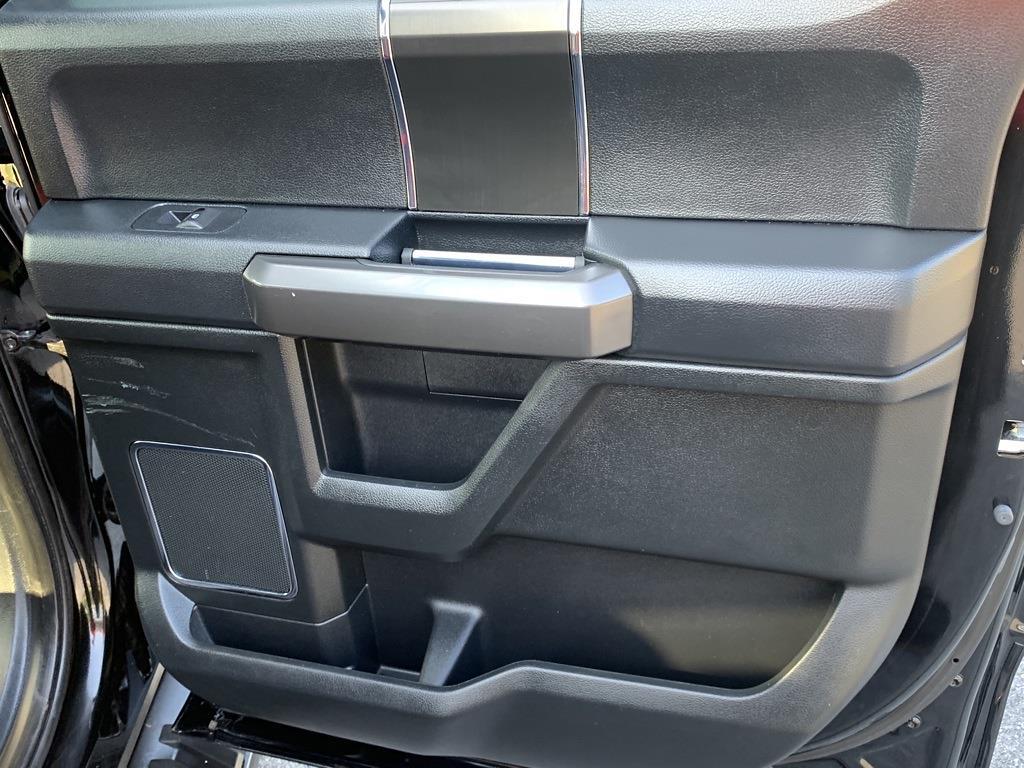 2018 F-150 SuperCrew Cab 4x4,  Pickup #CP01196 - photo 42