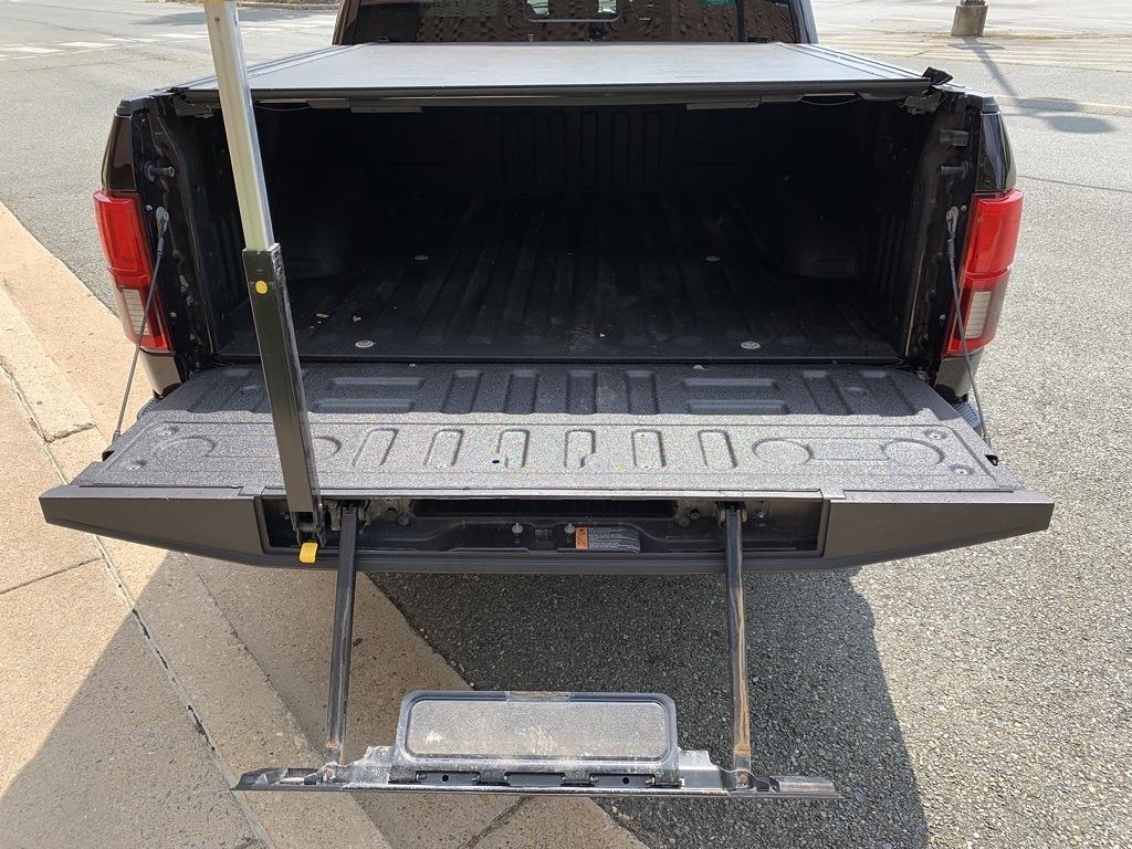 2018 F-150 SuperCrew Cab 4x4,  Pickup #CP01202 - photo 16