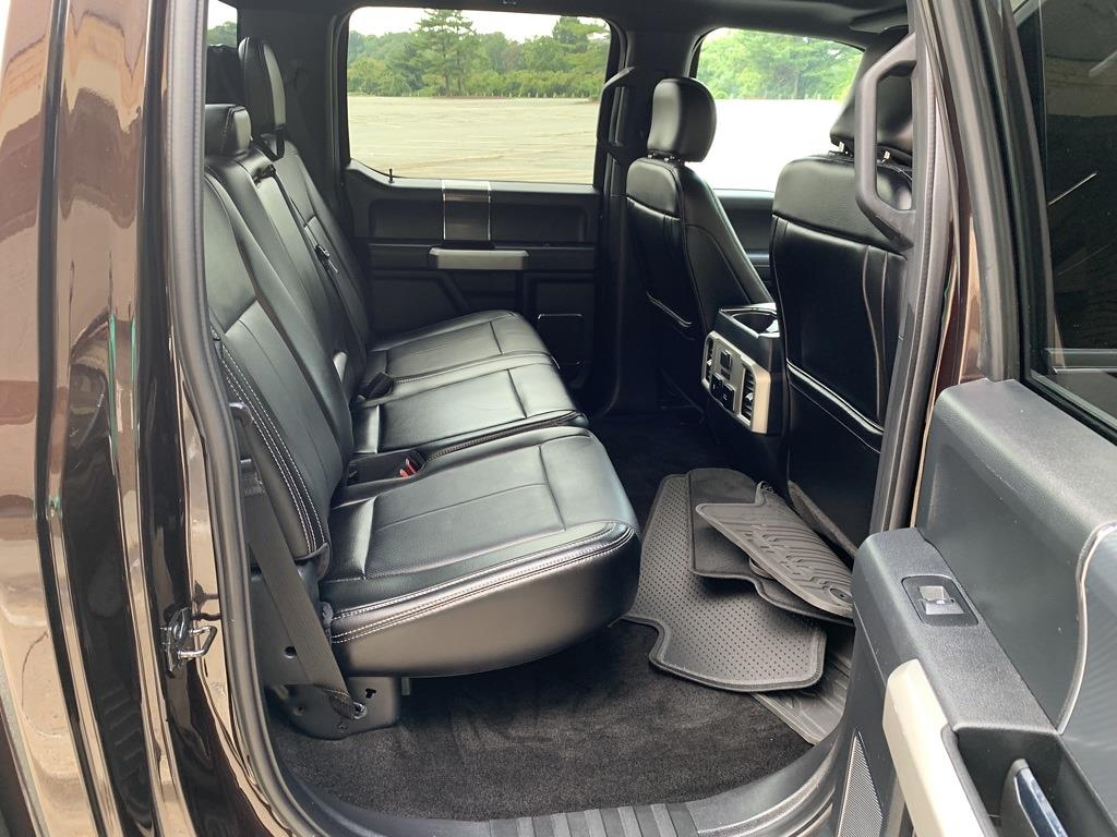 2018 F-150 SuperCrew Cab 4x4,  Pickup #CP01202 - photo 44