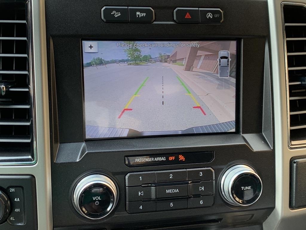 2018 F-150 SuperCrew Cab 4x4,  Pickup #CP01202 - photo 54