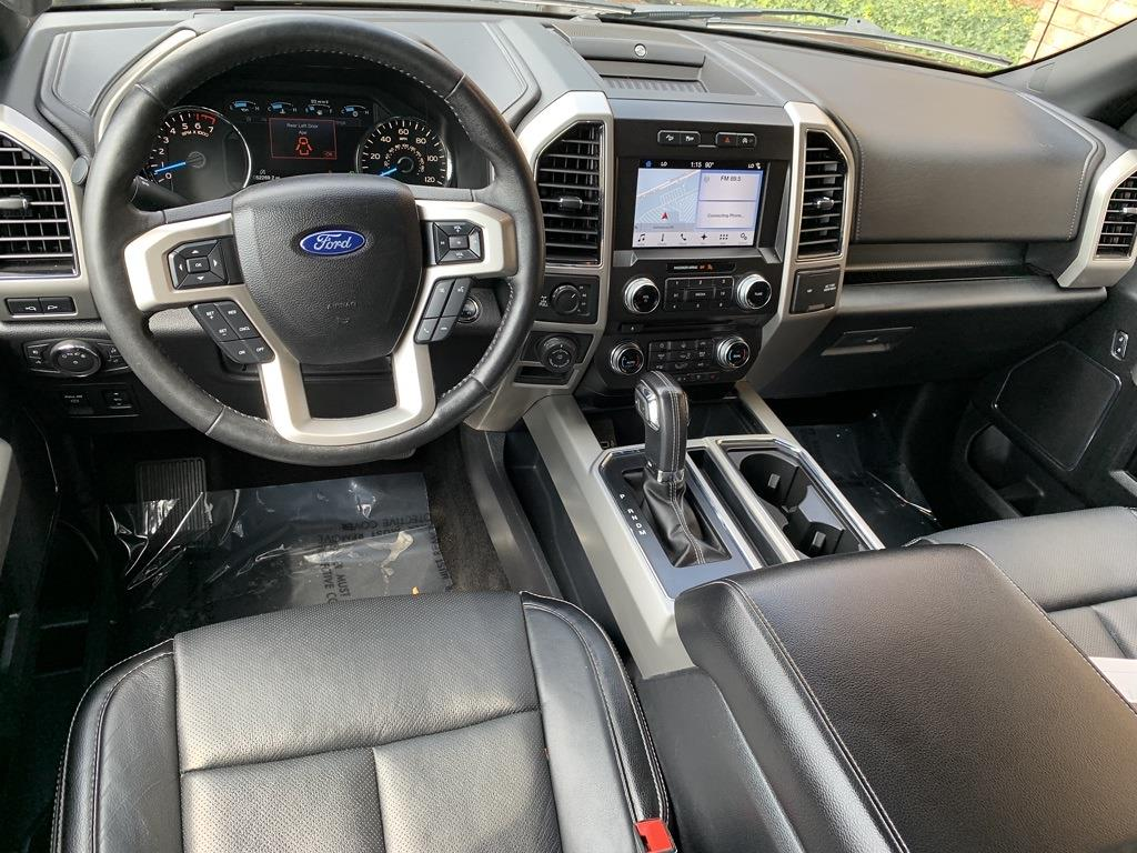 2018 F-150 SuperCrew Cab 4x4,  Pickup #CP01202 - photo 15