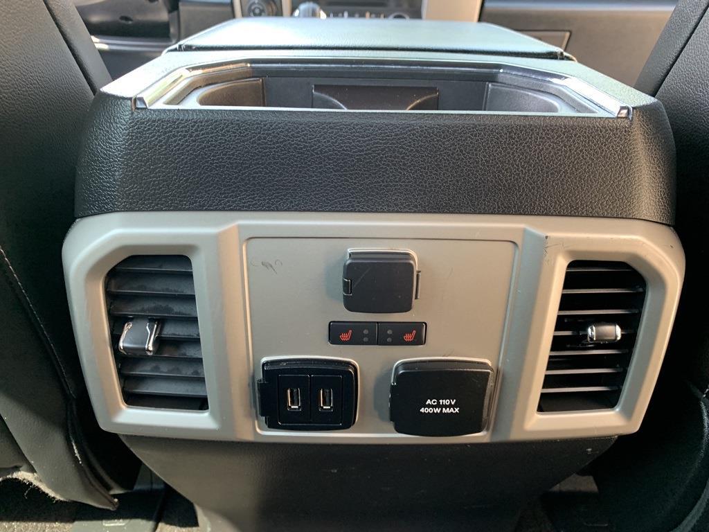 2018 F-150 SuperCrew Cab 4x4,  Pickup #CP01215 - photo 49