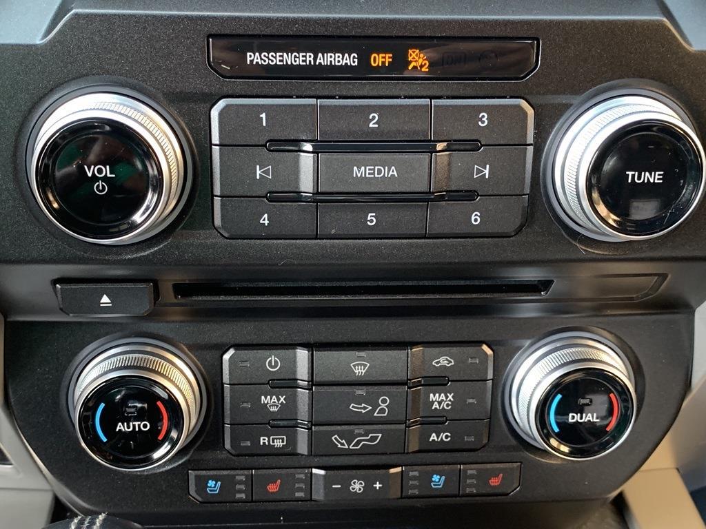 2018 F-150 SuperCrew Cab 4x4,  Pickup #CP01215 - photo 55