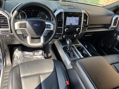 2018 F-150 SuperCrew Cab 4x4,  Pickup #CP01215 - photo 5