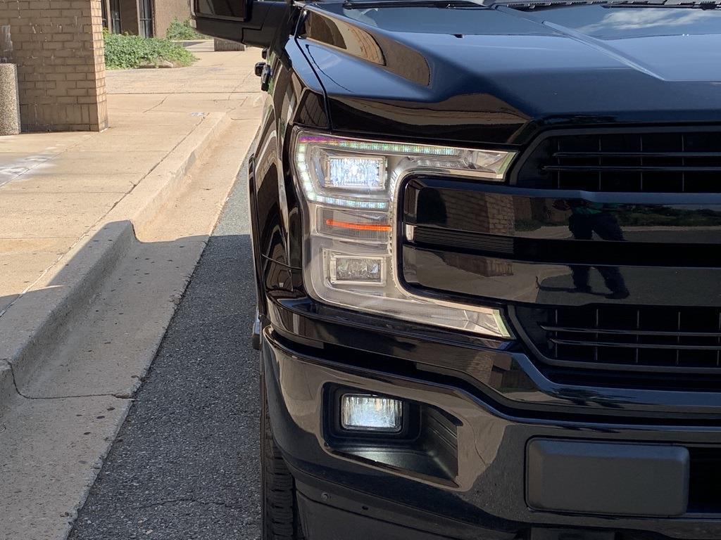 2019 F-150 SuperCrew Cab 4x4,  Pickup #CP01249 - photo 26
