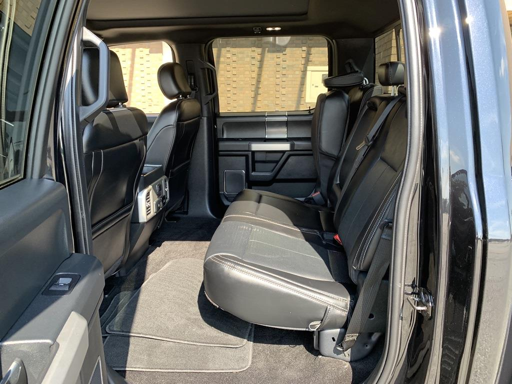 2019 F-150 SuperCrew Cab 4x4,  Pickup #CP01249 - photo 38