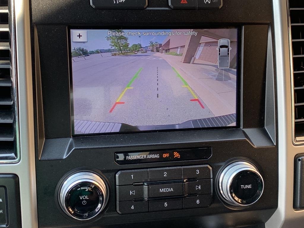 2019 F-150 SuperCrew Cab 4x4,  Pickup #CP01249 - photo 51