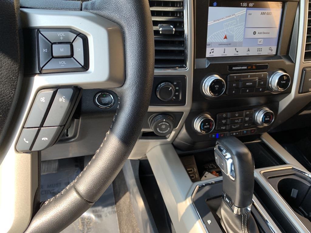2019 F-150 SuperCrew Cab 4x4,  Pickup #CP01249 - photo 8