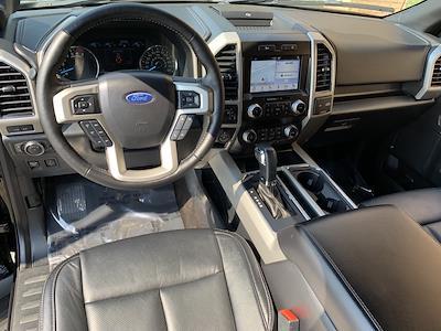 2019 F-150 SuperCrew Cab 4x4,  Pickup #CP01249 - photo 3