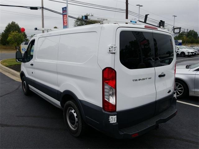 2015 Transit 150, Upfitted Cargo Van #CP90076A - photo 4